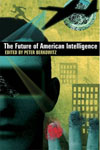 Future of American Intel cover